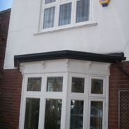 Traditional windows
