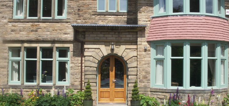 Joinery | Wooden Windows | Sheffield | TL Joinery & Construction on