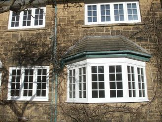 Fitted Traditional Windows